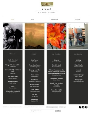 Gravel Magazine