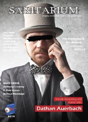Sanitarium Magazine