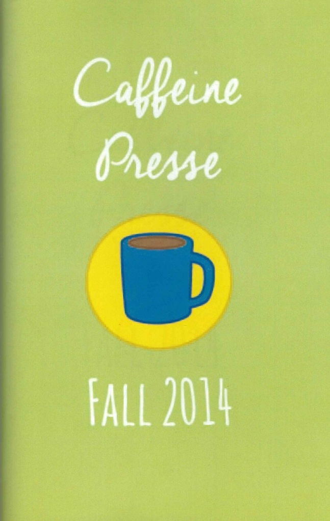 Caffeine Presse