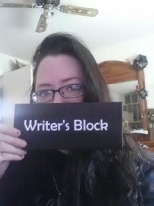 writer'sBlock